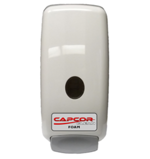 CAPCOR CLEAN FOAM THUMB