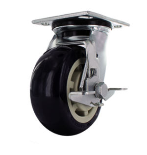 5x2 side brake