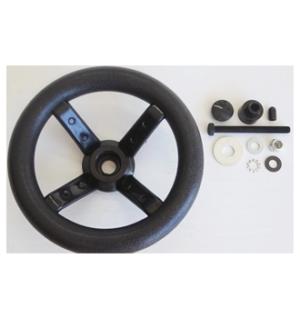 rts steering wheel