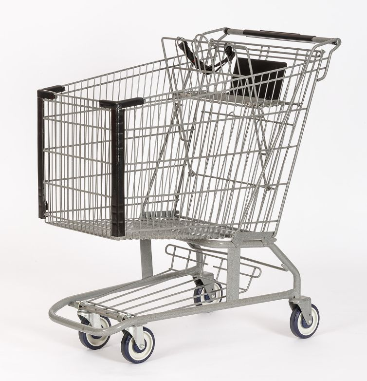 M2109 shopping cart