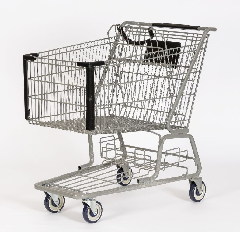 M90Z shopping cart